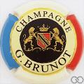 Champagne capsule 5 PALM Ecusson