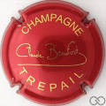 Champagne capsule 8.a Rouge et or