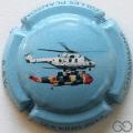 Champagne capsule 7.a 2 hélicoptères en vol