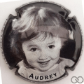 Champagne capsule  Audrey