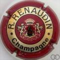 Champagne capsule 5 Contour rouge
