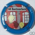 Champagne capsule A8 1/4 Boortmeerbeek 2020