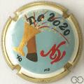 Champagne capsule 54 PALM, Portes Ouvertes 2020