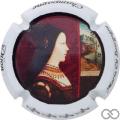 Champagne capsule 20.c Marie de Bourgogne