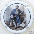 Champagne capsule 10 Diderot