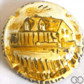 Champagne capsule A7 PALM, jéroboam