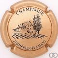 Champagne capsule 3 Rosé et noir