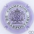 Champagne capsule 2 Contour violet