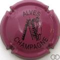 Champagne capsule 32.y Prune et noir