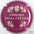Champagne capsule 7.e Framboise et crème