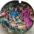 Champagne capsule A1.generi N° 370.pa - Verso 731.b