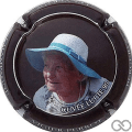 Champagne capsule 33.a Lucie 90 ans