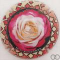 Champagne capsule 25 Rose, 5 Avril 2021