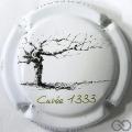 Champagne capsule 4 Cuvée 1333