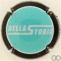 Champagne capsule 139 Bella Storia