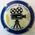Champagne capsule A26.e Festival du Film Cannes