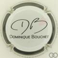 Champagne capsule 44 Dominique Bouchet