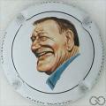 Champagne capsule A21.c John Wayne