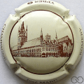 Champagne capsule 50 Ypres (1)