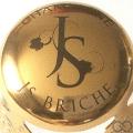 Champagne capsule 5.b Parure or