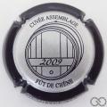 Champagne capsule 28 2009