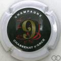 Champagne capsule A1.c Noir, 9