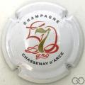 Champagne capsule A1.b Blanc, 7