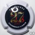 Champagne capsule A1.f Noir, 27