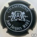Champagne capsule 9 Vert foncé