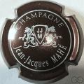 Champagne capsule 2 Marron