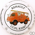 Champagne capsule 66.a CCFL, Renault