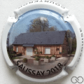 Champagne capsule 71.a Saussay 2018