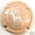 Champagne capsule 6.w Capricorne, sans date