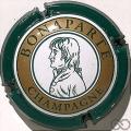 Champagne capsule 6 Portrait