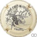 Champagne capsule 705.x Personnalisée sur n°705.x