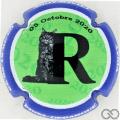Champagne capsule 19.j R, 05 Octobre 2020