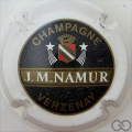 Champagne capsule 1 Blanc, noir, or et rouge
