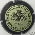 Champagne capsule 2.a Contour noir
