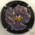 Champagne capsule A7.a PALM, fleur