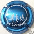 Champagne capsule  De Lierdeloop
