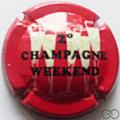 Champagne capsule 4.a 2° Champagne Week-end