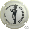 Champagne capsule 5 Le Grognard