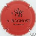 Champagne capsule 14.c Rouge et noir