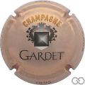Champagne capsule 7.i Saumon (rosé)