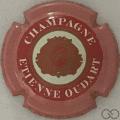 Champagne capsule 14.a Fond rose