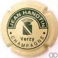 Champagne capsule 4 Crème