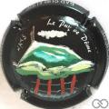 Champagne capsule 12 PALM,  Puy de Dôme