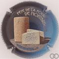 Champagne capsule 34.c Quiche