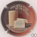 Champagne capsule 34.d Fondue