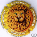 Champagne capsule 67.b Lion